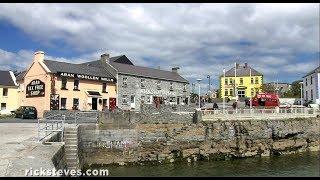 Kilronan, Ireland: Gaelic Traditions