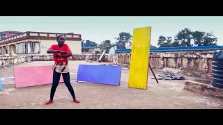 WANSULA MU BIKOPO BY AZIZ AZION OFFICIAL DANCE VIDEO