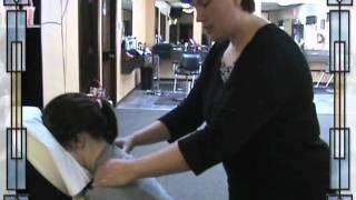TLC Chair Massage