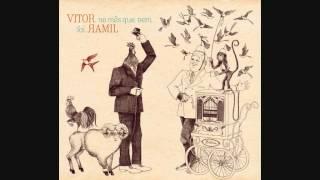 Vitor Ramil - Foi No Mês Que Vem (2013) (Álbum completo)