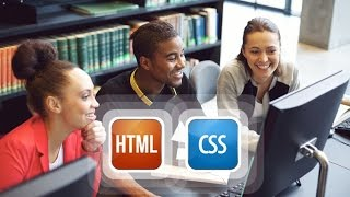 The Complete HTML and CSS Web Design Tutorials for Beginners