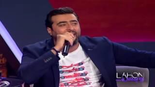 باسم ياخور مع هشام حداد في لهون وبس (يا هويدالك من عائلة سبع نجوم)
