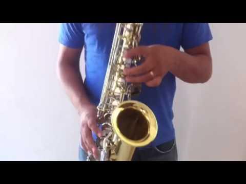 Sax alto Yamaha 23 à venda no Mercado Livre