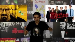 SAM TV SHOW افضل 3 مسلسلات
