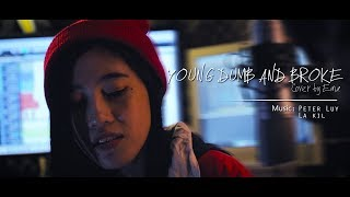 Young dumb and broke - cover by Ema