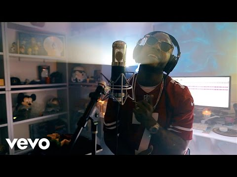 Download Eric Bellinger - Fake Love (Acoustic)