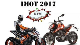 IMOT 2017   KTM 1290 & 125 DUKE   Badass Production