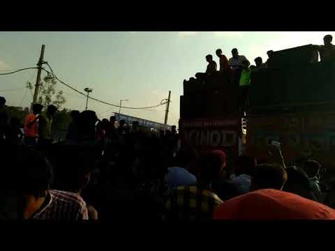 Xxx Mp4 देव Gurjar धारीपुर मावी DJ Comptition With विनोद Gurjar मथुरापुर In Kanti Nagar 3gp Sex