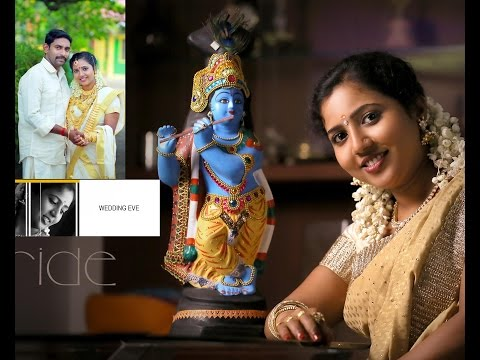 Kerala Hindu Wedding