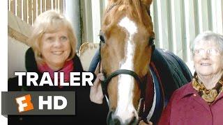 Dark Horse Official Trailer 1 (2016) - Documentary HD