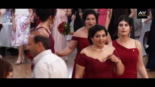 Kemal & Bilmez - 11.Juni.2016 - Bremen - Kurdische Hochzeit - Koma Siyabend - Ay Studio