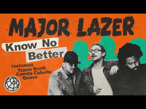 Xxx Mp4 Major Lazer Know No Better Feat Travis Scott Camila Cabello Quavo 3gp Sex