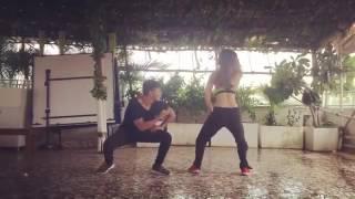 alia bhat dance beat pe booyi 28th august 2016