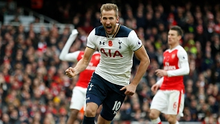 Tottenham v Arsenal: is this the end of the St Totteringham's Day streak? – video
