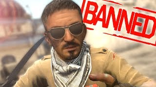 ANGRIEST CS:GO PLAYER EVER GETS BANNED