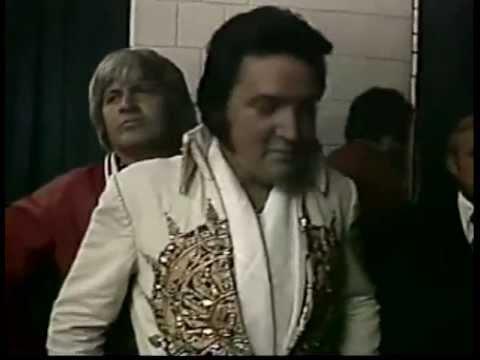 Elvis Último Show Intro 2001 CC Rider