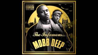 Mobb Deep - Survival Of The Fittest Extended Remix (Ft. Crystal Johnson)