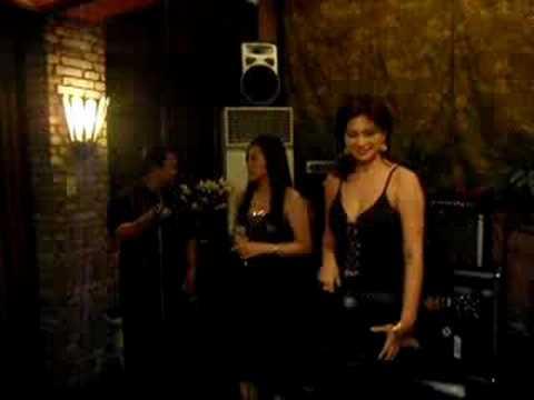 Serene8 with Francine Prieto