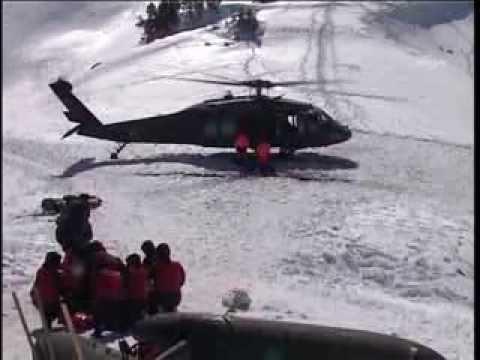 Yazıcıoğlu ölmeden önce enkaza ulaşan ekibin çektiği görüntüyü izledim
