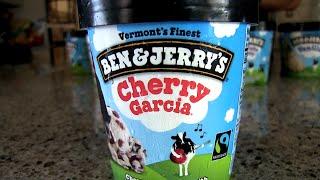 Ben & Jerry's 12 Pint Challenge