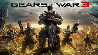 Gears of War 3 - Game Movie