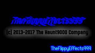 (REUPLOADED) TheFlippyEffects999 Harleton Mayer Logo Thoroughly Destroyed