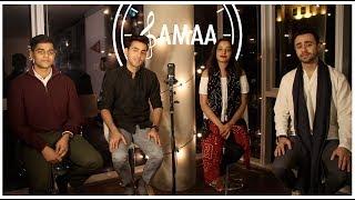 Dil Diyan Gallan - Samjhawan - Sanu Ik Pal Chain [#SAMAAsession ft. Lisa Mishra]