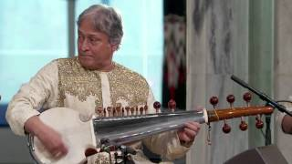 Nobel Peace Prize Concert - Amjad Ali Khan, Amaan Ali Bangash and Ayaan Ali Bangash