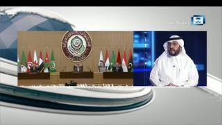 كاتب صحافي: المملكة لها مواقف قوية ومؤثرة تجاه الإرهاب