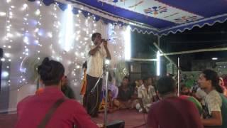 খাজা বাবাকে নিয়ে অস্তির একটি গান গাইলো হালিম বয়াতি।খাজা মার নাই মরে নাই গো। Baul songit 2017