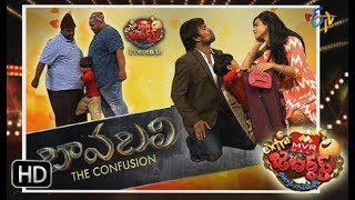 Extra Jabardasth | 29th September 2017| Full Episode | ETV Telugu