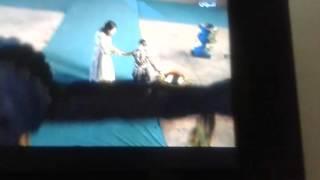 حرق سليم لميزان العدالة في مسلسل jodha akbar