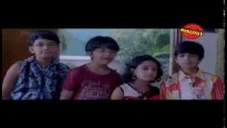 Kottarathil Kutty Bhootham 2011   Malayalam Full Movie   Mukesh Malayalam Full Movie