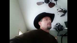 Randy Travis (cover) -On The Other Hand.MP4