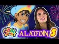 Aladdin And The Magic Lamp Part 5 Story Time With Ms Booksy At Cool School mp3