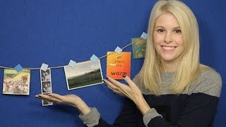 DIY Hanging Photo Clips from MakersKit