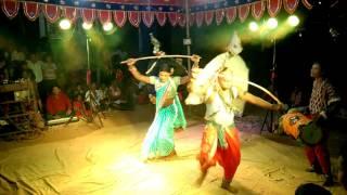 Danda Dance 2016 - A