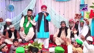 Haider ali qadri Jholiyan muradan nal bhar At (Noor Ki Saba 2016 Khour Shehr Attock)