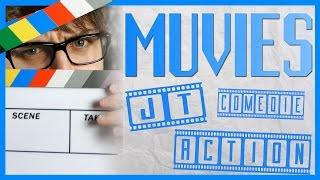 MUVIES - Des JT aux films d'Action !