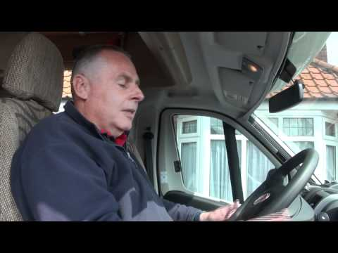 Mike s wheelchair friendly motorhome