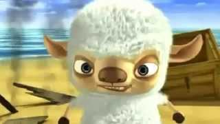 Sheep In The Island Full Episodes