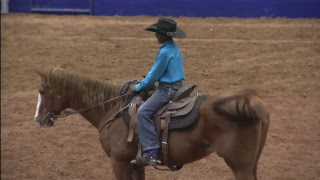 2017 Ride For The Brand - Rodeo Austin - Final Round