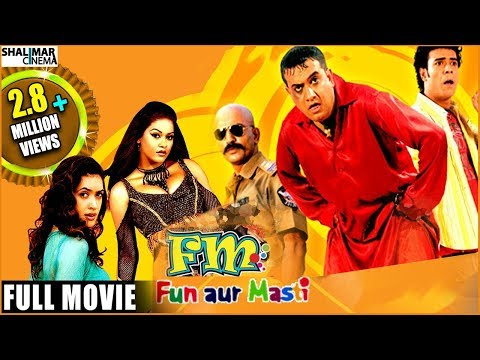 FM Fun Aur Masti Full Length Hyderabadi Movie || Aziz Naser, R.K. Adnan Sajid Khan