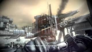 Killzone 2 - speedrun any%, Recruit difficulty (1:57:05) WR