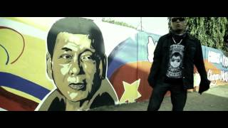 Duterte Song Iron Fist  Brown Souljaz Undaground Souljahz and BlackSoundBrownStyle
