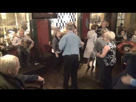 Irsk dans