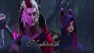 Nightwish - Amaranth ( Imrael Production ) HD