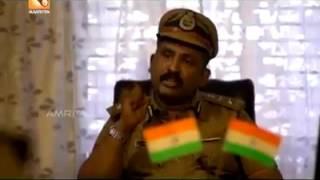 My Second Episode in #KaLIGANDAKI, Serial in Amritha TV