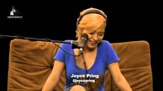 GTWM S02E037 - Joyce Pring
