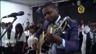 Pasteur athoms MBUMA, La victoire par louange ( Enseignement Biblique)